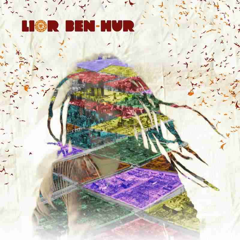 Lior Ben-Hur Reggae EP
