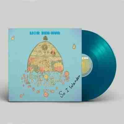 So I Wander Vinyl